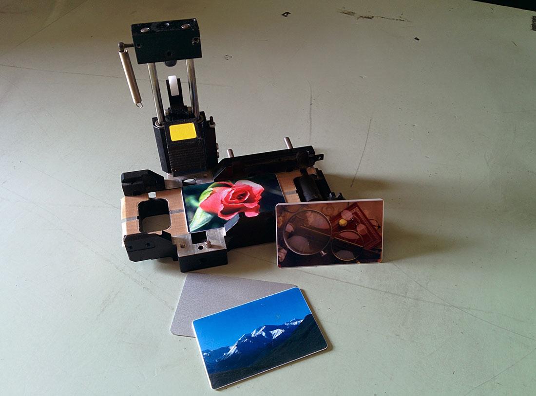 card magnetiche